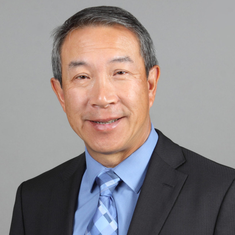 Dr. Raymond Lam
