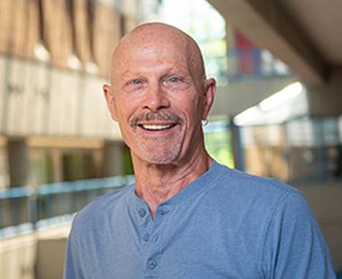 Dr. Lawrence Ward