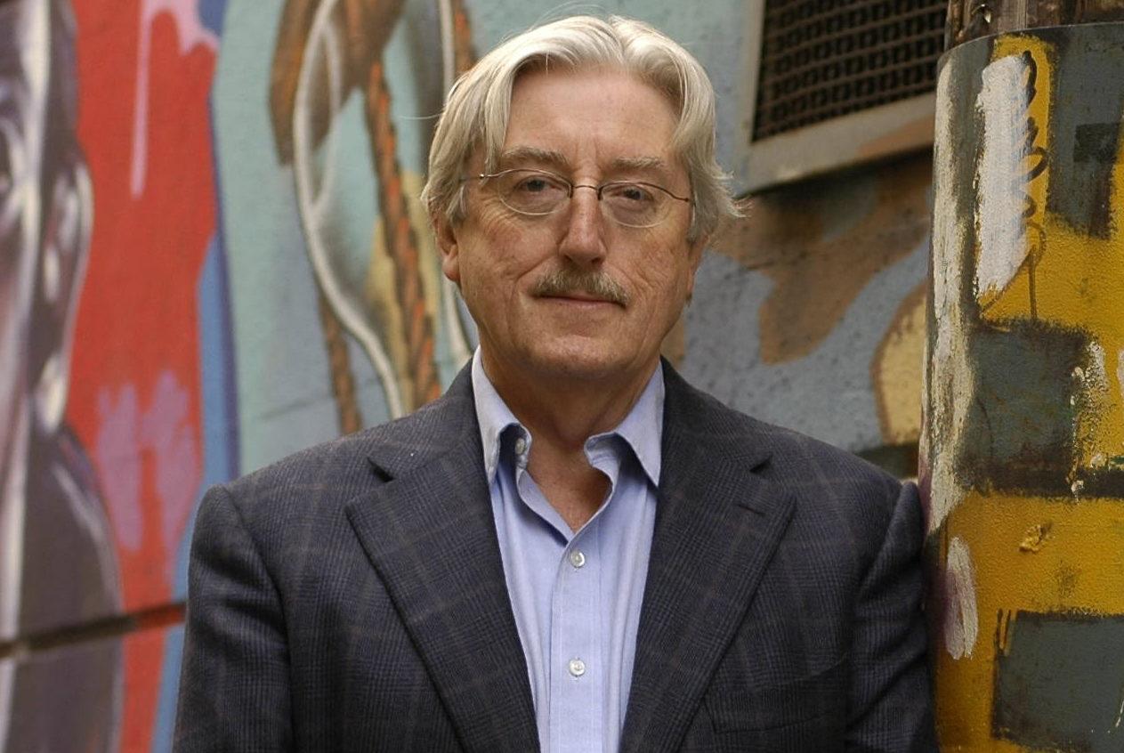 Dr. Anthony Phillips